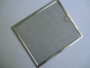 details about 1 filter panasonic f400b5h00ap 1036077 microwave grease filter 7 3 4 x 9