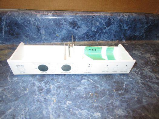 s l1600 - Appliance Repair Parts WHIRLPOOL REFRIGERATOR CONTROL BOX PART# 2319752