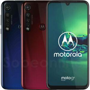 "Motorola Moto G8 Plus 64GB 4GB RAM XT2019-2 Dual Sim (FACTORY UNLOCKED) 6.3"""
