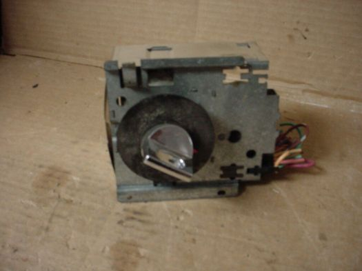 s l1600 - Appliance Repair Parts GE Washer Timer Part # WH12X931