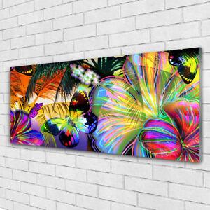 impression sur verre acrylique image