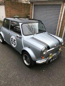 1991 Classic Mini 1275 Cooper