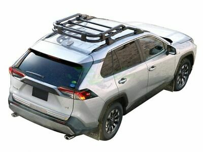 for 2020 2021 toyota rav4 trd pro style roof rack sport black ebay