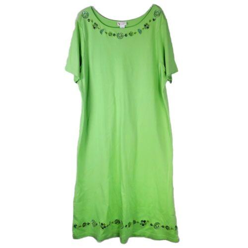 go softly patio dress gem