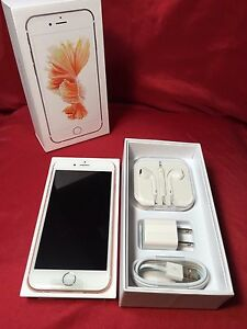 NEW  Apple iPhone 6S or 6S Plus - (T-Mobile) - 16 / 64 / 128GB