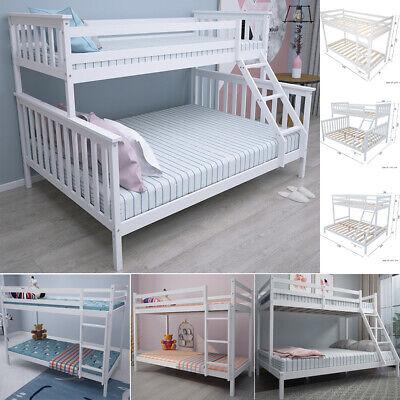 Triple Bunk Bed Ebay Novocom Top
