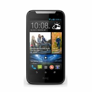 Image Is Loading Htc Desire 310 Unlocked Smartphone Faulty Charging Port