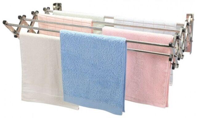 wall mounted laundry rack ikea
