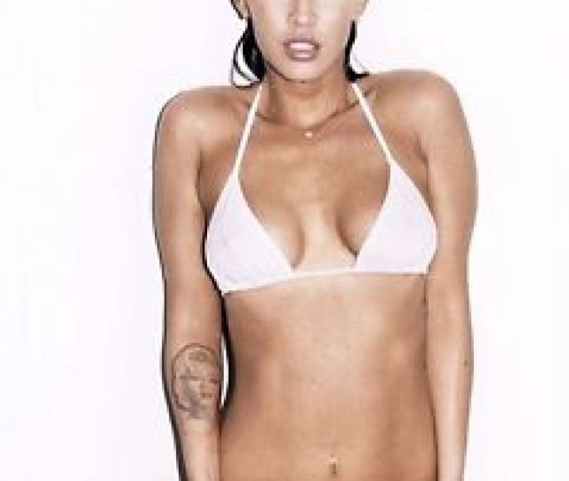 Image Is Loading Megan Fox Sexy Hot X Glossy A Must