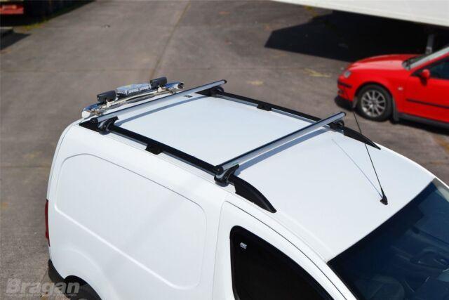 02 12 aluminium roof rack rails side