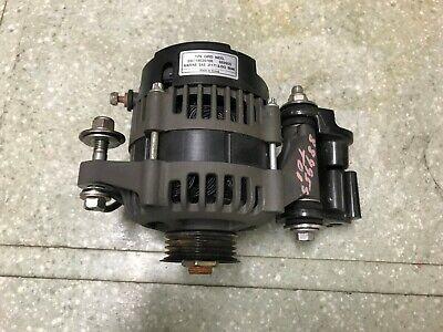 Mercury Optimax 150 Used Alternator And Bracket