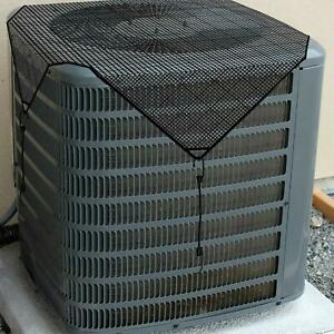 details about summer net mesh air conditioner mesh cover for outside units ac top protector