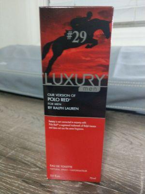 Luxury Men cologne