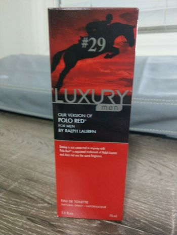 Luxury Men cologne