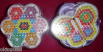 Simba Art Fun 10 000 Bugelperlen Xxl Set Mit Steckplatten