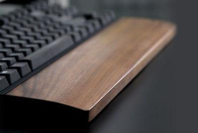 handauflage handballenauflage handgelenkauflage fur tastatur holz massivholz ebay