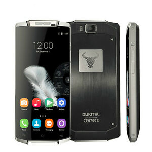 "Oukitel K10000 5.5"" MT6735 4G 10000mAh Large Capacity Smartphone Android5.1 PE2Y"