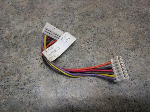 s l1600 - Appliance Repair Parts FRIGIDAIRE DRYER HARNESS PART# 137348800