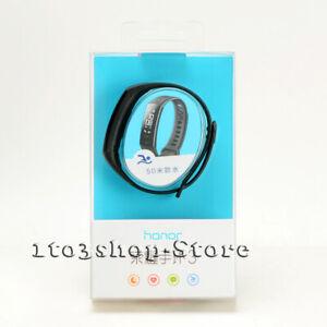 Huawei Honor Band 3 A3 Smart Wristband Sleep Monitor Pedometer Fitness Tracker