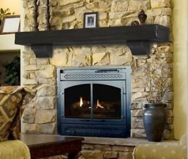 Image Is Loading Pearl Mantel Shenandoah Rustic Fireplace Mantel Shelf Pick