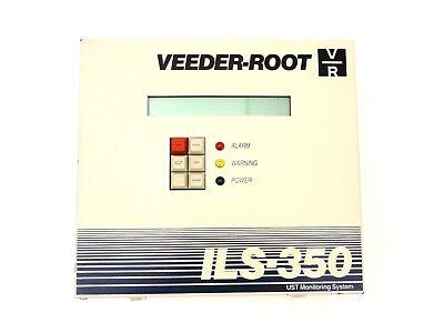 Veeder Root Gilbarco Ils 350 W 2 Wire 4 Input Sensor
