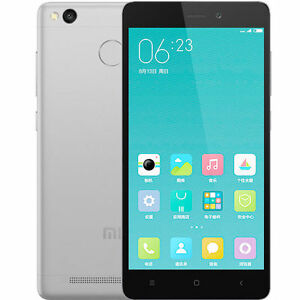 XIAOMI Redmi 3S Smartphone Android 5.0 Snapdragon 430 Octa Core 4G Touch ID GPS