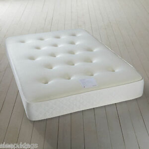 Image Is Loading Cosy Pocket Sprung Memory Foam Mattress Roll Pack