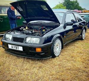 1985 Sierra rs cosworth recreation new build fantastic no expense spared spec
