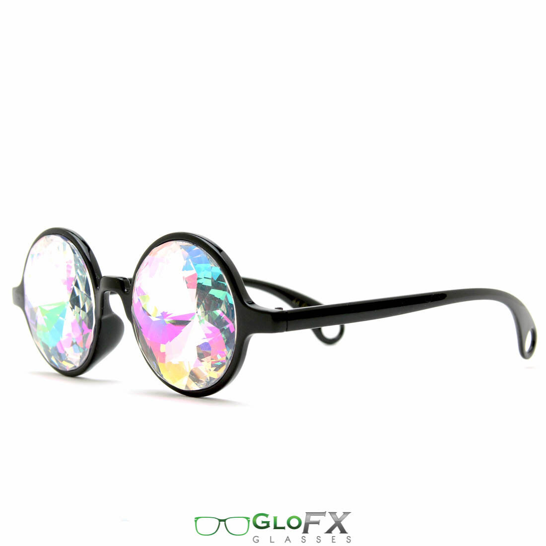 Kaleidoscope Glasses Usa Diffraction Rainbow Prism