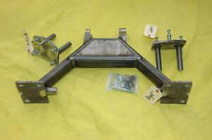 DNA Trike Axle Rear End Frame Swingarm Swing Arm Kit Fit Harley Sportster 8603 | eBay