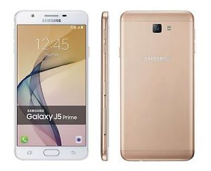 "New Samsung Galaxy On5(2016) G5510 16GB Dual SIM 4G LTE 5.0"" IN SEALED BOX"