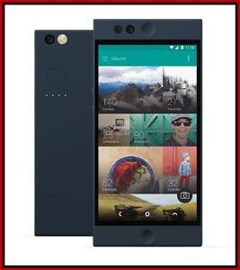 New Nextbit Robin - 32GB - Midnight (Unlocked) Smartphone Sealed in Box