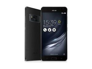"ASUS ZenFone AR ZS571KL 5.7"" 128G Dual SIM Factory Unlocked Black"