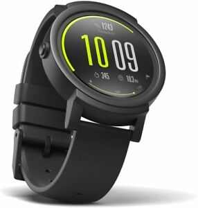 TicWatch E Bluetooth Smartwatch with GPS Android & iOS Compatible