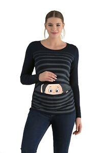 Lustiges Apfel Spruch Motiv Schwangerschafts T Shirt Spreadshirt