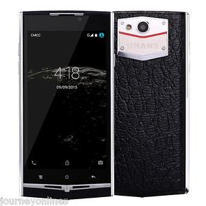 4.7 inch UHANS U100 4G Smartphone Android 5.1 MTK6735 Quad Core 2GB RAM 16GB ROM