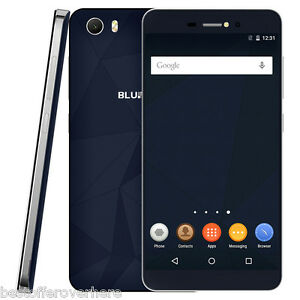 Bluboo Picasso 5.0 inch 3G Smartphone Android 5.1 MTK6580 Quad Core 2GB 16GB