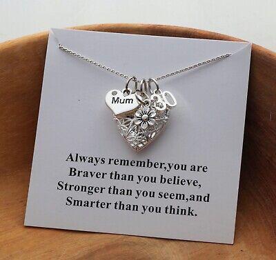 30th Birthday Gift Necklace Mum Sister Best Friend Daughter Niece Card Ebay