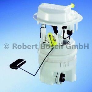 Fuel Pump For Peugeot 206 1 1i 1 4i 1 6 16v 2 0 1525y1 Ebay