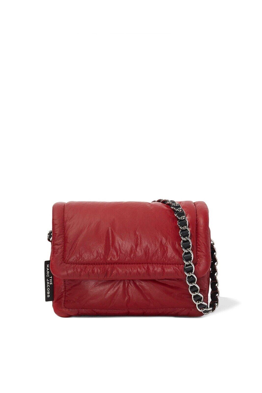 marc jacobs the mini pillow leather shoulder bag m0015773