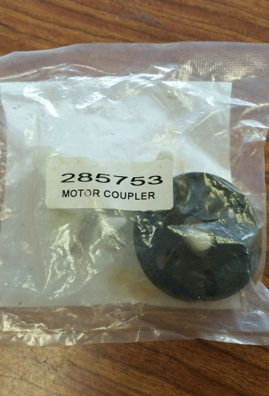 s l1600 - Appliance Repair Parts Washer Motor Pump Drive Coupler Whirlpool Kenmore Washing Machine Parts Coupling