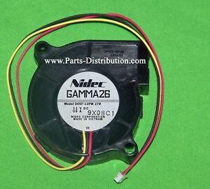 epson projector exhaust fan powerlite