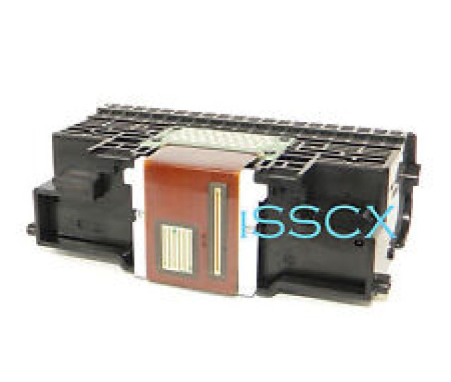 Item 1 Printhead Qy6 0062 For Genuine Canon Mp960 Mp950 Mp960 Ip7500 Ip7600 Mp970 Printhead Qy6 0062 For Genuine Canon Mp960 Mp950 Mp960 Ip7500 Ip7600