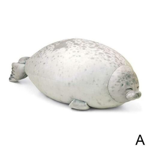 sonstige angry seal pillow plusch seal cute animal toy seal pillow giant gefullte kinder karrizoind