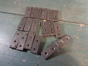 details sur charnieres anciennes en fer dimensions meuble ancien coffre stock