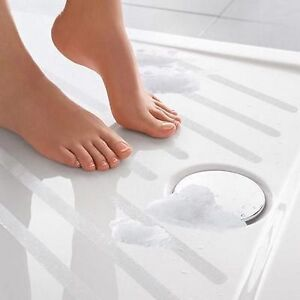 Safe T Strips Clear Non Slip Safety Floor Grip Mat