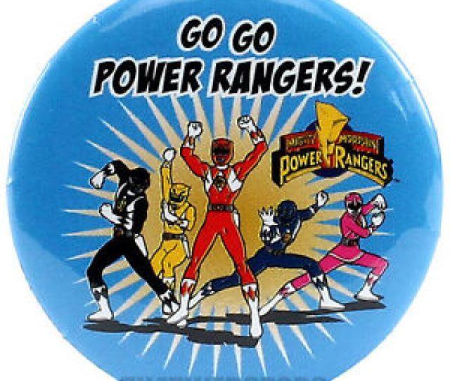 Image Is Loading Mighty Morphin Power Rangers Go Go Power Rangers