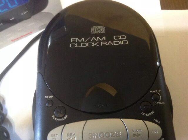 Genuine Rca Rp5600a Compact Disc Cd