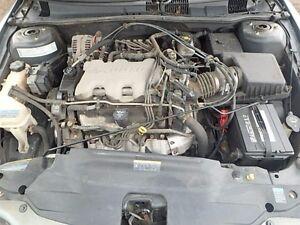 200405 Oldsmobile Alero Pontiac Grand AM 34 Liter 3400