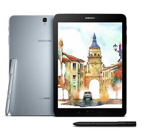 "SAMSUNG Galaxy Tab S3 SM-T825N 9.7"" 4GB, 32GB Wifi + 4G LTE tablet [Unlocked]"